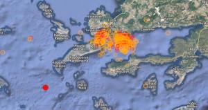 Ege'deki depremden sonra uzmanlardan rahatlatacak açıklama