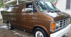 FBI'dan satılık kelepir casus minibüs!