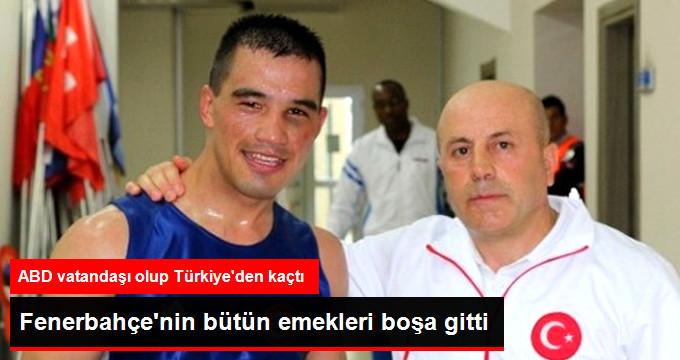 Fenerbahçe nin bütün emekleri boşa gitti