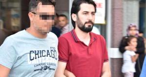 FETÖ'nün 'Mahrem Abisi' kovalamacada polise tosladı, olanlar oldu
