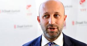Galatasaraylı yönetici transfer müjdesini verdi