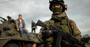 Gerilim tırmanıyor! Rusya sınıra üç bölük asker yığdı