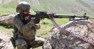 İçişleri Bakanlığı son 1 haftada öldürülen terörist sayısını açıkladı