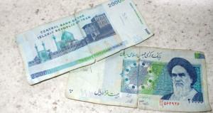 İran 90 yıldır kullandığı para birimini değiştirdi!