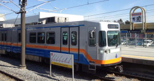 Merter'de metro arızalandı, havalimanı yönüne seferler yapılamıyor!