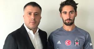 Beşiktaşta Orkan Çınar şoku yaşanıyor