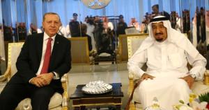 Erdoğan'ın Körfez turuna, BAE'den haddini aşan yorum!