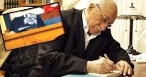 Elebaşı Gülen'in fotoğrafındaki ayrıntı şok etti