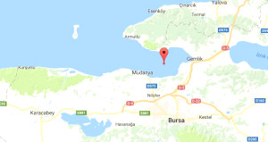 Gemlik'te deprem! Ege'den sonra bu kez Marmara sallandı