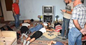 Hırsızlık çetesi üyeleri uyuşturucu partisinde yakalandı