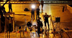 İsrail, Mescid-i Aksa konusunda geri adım attı
