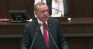 Kudüs'teki zulme sessiz kalmayan Erdoğan'dan Müslüman alemine çağrı!