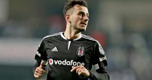 Oğuzhan'dan korkan Beşiktaş, rahat nefes aldı