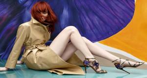 Dünya moda devi 1 milyar dolara satıldı
