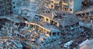 Profesörden tartışılacak tahmin! Marmara depremi için tarih verdi