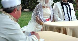 Tasarı Meclis'e geldi! Müftüler de nikah kıyabilecek