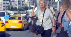 'Uyanık' taksicilerin yolcu ayrımı vatandaşları çileden çıkarıyor