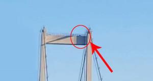 Darbe girişimi sırsında köprüde çekilen görüntünün sırrı ortaya çıktı