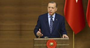 Erdoğan'dan YÖK'e