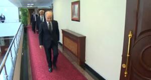 HSK, yeni bakan Gül başkanlığında ilk kez toplandı
