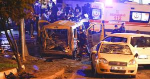 İstanbul'da sansasyonel eylem hazırlığındaki 2 terörist yakalandı