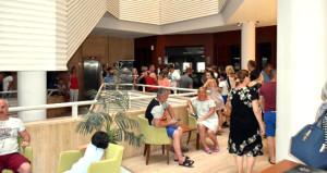 Katarlı Şeyh Al Thani davayı kazandı, Marmaris'teki otel boşaltılıyor