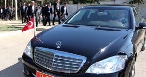 Meclis Başkanı'na 5 milyonluk makam aracı alındı iddiasına cevap geldi