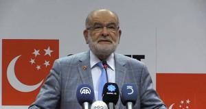 Saadet Partisi sahaya iniyor! Büyük miting Pazar günü Yenikapı'da