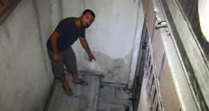 Sultangazi'de rögardan dönen atık su, işyeri ve evleri bastı