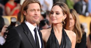 Angelina 10 ay sonra itiraf etti: Çocuklarımdan gizli duşta ağladım