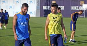 Beşiktaş, Barça'nın yıldızını kiralamak için harekete geçti