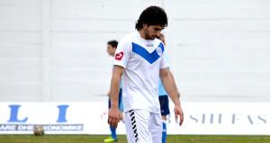 Haçlı logoyu taşımak istemeyen müslüman oyuncu takımdan ayrıldı