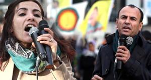 HDP'nin iki kaçak vekili, artık milletvekili değil!