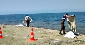İznik Gölü'nde facia! Serinlemek isteyen 4 kişi boğularak can verdi
