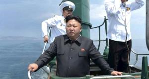 Kuzey Kore'den nükleer tehdit: ABD denen topraktan bir iz dahi kalmaz