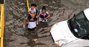 Marmara'da tehlike geçmedi! Meteoroloji'den 5 il için fırtına uyarısı