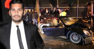 Bir polisi şehit eden Rüzgar Çetin, Yunanistan'a tatile gitti