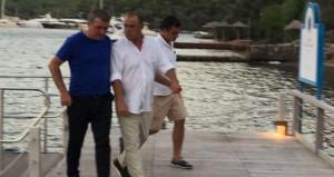 Fatih Terimle Hagi Türkiyeden takım alıyor