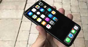 iPhone 8'i bekleyenlere kötü haber! Fiyatı cep yakıyor