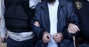 İstanbul'u kana bulamaya hazırlanan 5 terörist yakalandı