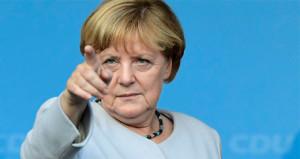 Merkel'den skandal Türkiye çıkışı: Gümrük Birliği'ni sürdürmeyeceğiz