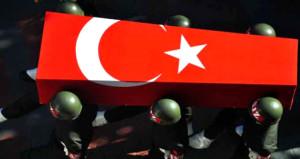 Son dakika! Şırnak'ta çatışma: 1 asker şehit