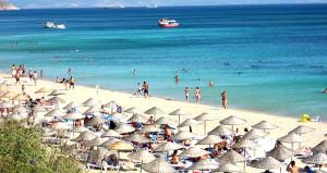 Turizme 10 günlük tatil dopingi! Tam 1 milyar TL gelir getirecek
