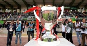 Türkiye Kupası'nın ihalesi yapıldı! İşte yayınlanacak kanal