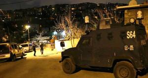 Van'da teröristler karakola saldırdı! 1 kız çocuğu yaralandı
