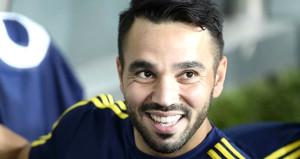 'ABDye gitmek istiyorum' diyen Volkan, Süper Lig ekibiyle anlaştı