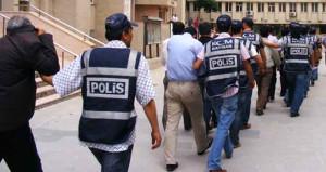 Ankara'da büyük FETÖ operasyonu! 70 kişi hakkında gözaltı kararı var