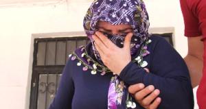 6 aylık bebeğini öldüren anne, cinayeti detaylarıyla anlattı!