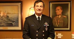Cumhurbaşkanlığı Sözcüsü Kalın: Donanma Komutanı istifa etti