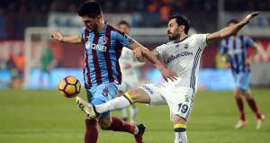 F.Bahçe - Trabzonspor maçının hakemi belli oldu